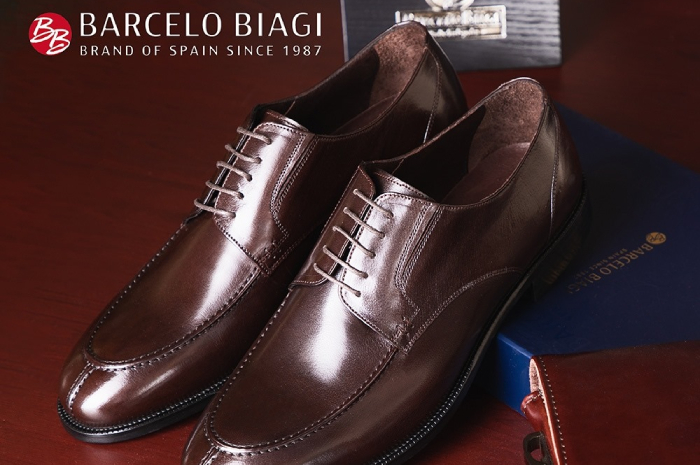БрендBARCELO BIAGI, продажа обуви и аксессуаров