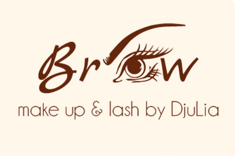 Студия дизайна бровей - Brow & Lash by DjuLia
