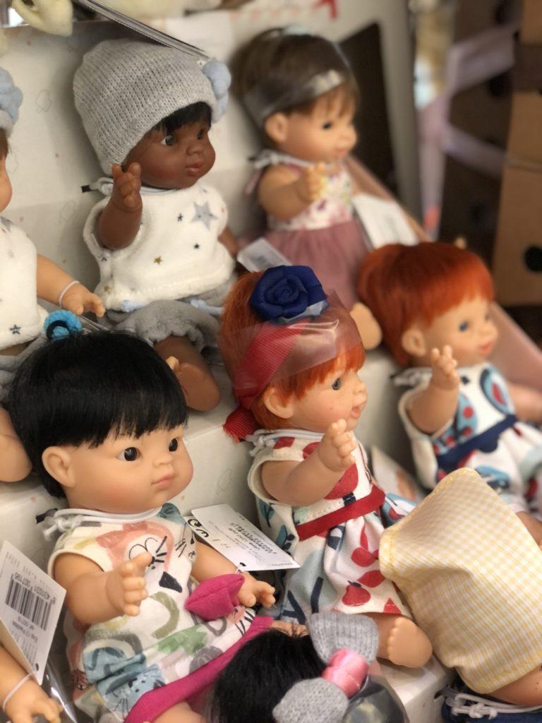 Новый магазин детской игрушки