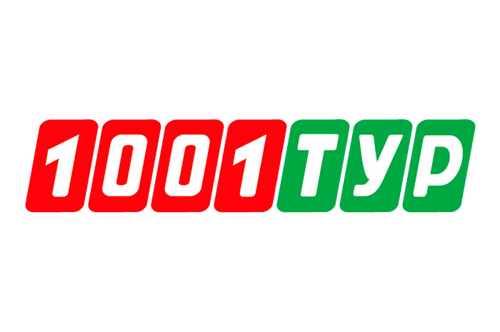 Сеть агентств «1001 Тур»